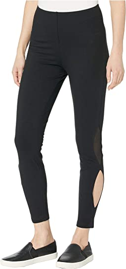 20d8d560ef359 Lysse faux leather shaping legging | Shipped Free at Zappos