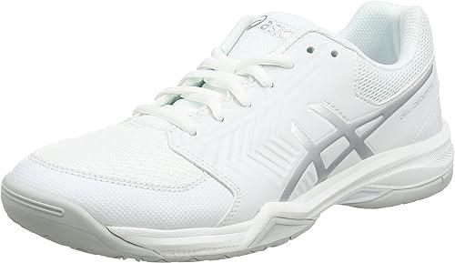 ASICS Gel-Dedicate 5, Chaussures de Tennis Femme