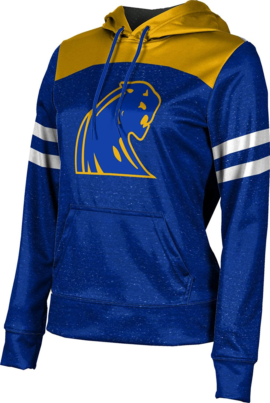 ProSphere Dewitt High School Girls' Pullover Hoodie, School Spirit Sweatshirt (Gameday)