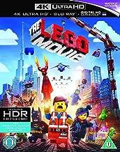 The Lego Movie 4K Ultra HD Region A & B & C