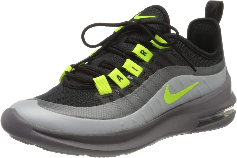 Nike Air Max Axis Ranking TOP9 gs Max 42% OFF ShoeAh5222-001 Big Casual Running Kids