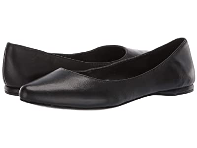 Nine West SpeakUp Flat (Black) Women