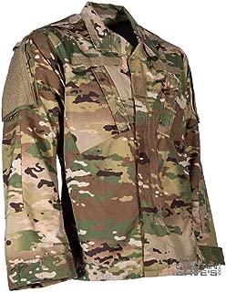 CDS Authentic Army Combat Uniform Coat in Scorpion OCP