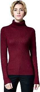 Best one sleeve turtleneck sweater Reviews