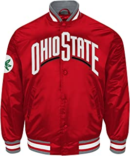 STARTER NCAA Men's The Captain Jacket