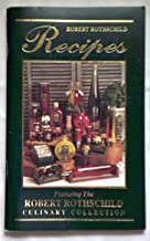 Recipes (Featuring the Robert Rothschild Culinary Collection)