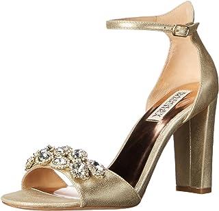 aafccd28e424 Badgley Mischka Women s Lennox II Dress Sandal
