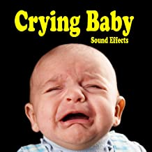 Best baby crying sound effect mp3 Reviews