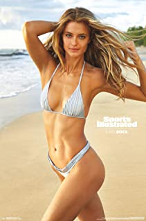 Trends International Sports Illustrated: Swimsuit Edition - Kate Bock Wall Poster, 22.375