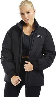 SMILODOX Sub Zero I - Chaqueta de plumón para mujer, para lluvia, frío y nieve