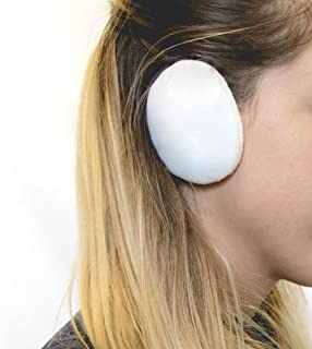 keep ears warm without messing hair