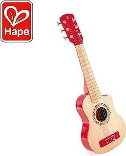 Hape Kid's Flame First Musical Guitar