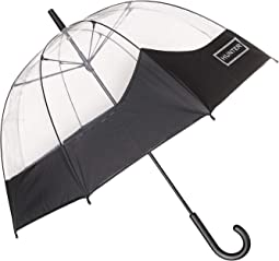 Original Welded Moustache Bubble Umbrella