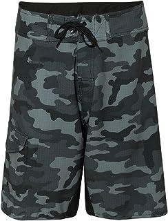 fbf104e59e63c Amazon.com: board shorts - Burnside / Men: Clothing, Shoes & Jewelry