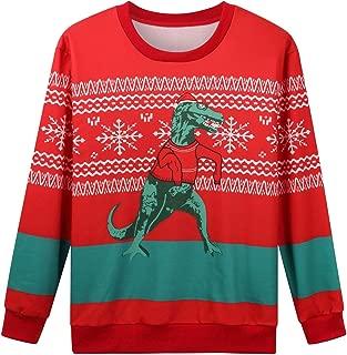 Best mens christmas sweatshirts Reviews