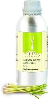Mesmara Lemon Grass Essential Oil 250ml 100% Pure Natural & Undiluted