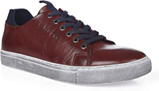 Mufti Lace-up Sneakers