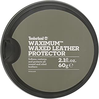 Timberland Waximum Waxed Leather Protector Shoe Care Product