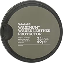 timberland leather care products
