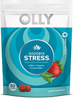 young living oils stress away