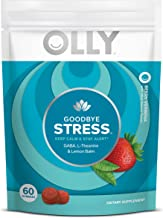 stress relief scents