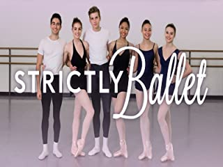 Strictly Ballet