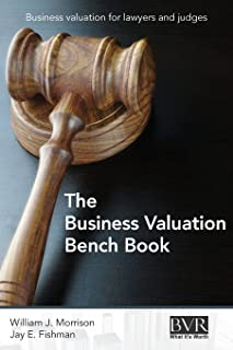 The Business Valuation Bench Book