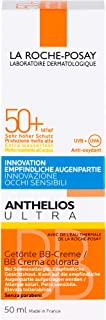 La Roche Posay Anthelios Ultra BB Crema Con Color Protección SPF50 + 50 ml
