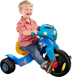 paw patrol motorized scooter
