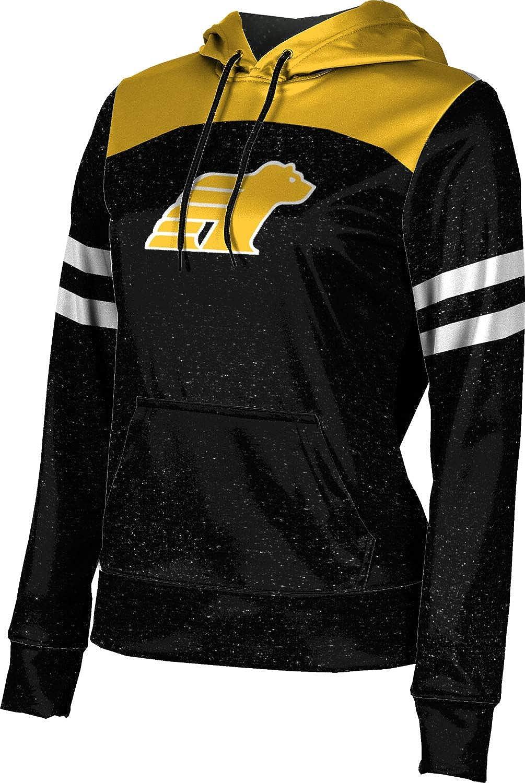 ProSphere Billings West High School Girls' Pullover Hoodie, School Spirit Sweatshirt (Gameday)