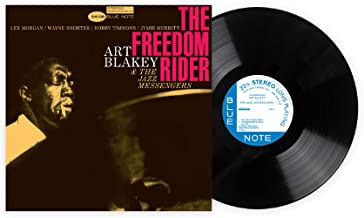 Art Blakey & The Jazz Messengers - The Freedom Rider Classics ( Blue Note ) Vinyl LP