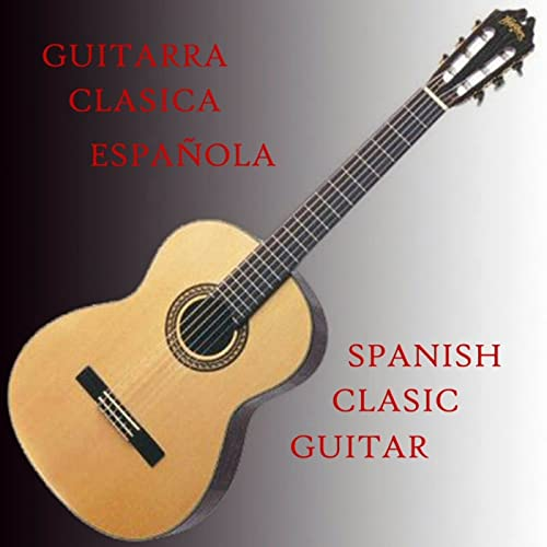 Varios Compositores: Guitarra Clásica de Varios Artistas en Amazon ...
