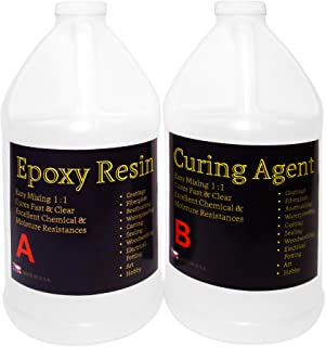 Best gallons of epoxy Reviews