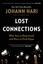 Cover image of Lost Connections by Johann Hari