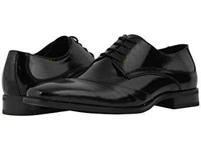 Stacy Adams Talmadge Lace Up Oxford (Black) Men