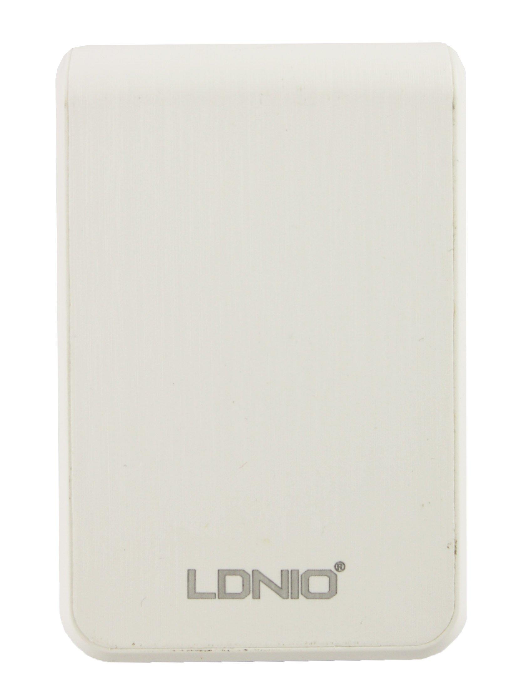 Ldnio Vivo V5 Lite/Vivo V5 Plus Blanco 4.2 Amp 4 de Rojo USB Pin 2 ...