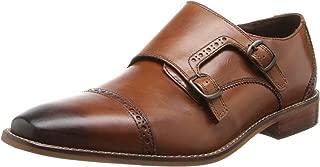 Giày cao cấp nam – Men's Castellano Monk Oxford