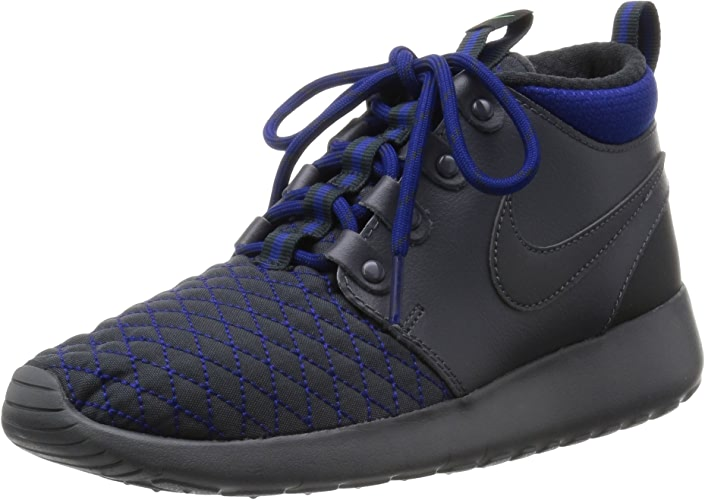 Nike Roshe One Mid Winter GS, Chaussures de Running Entrainement Garçon
