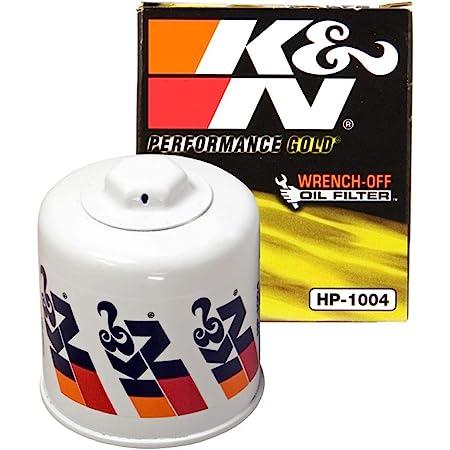 K/&N Oil Filter FOR VOLVO 740 744 HP-2004