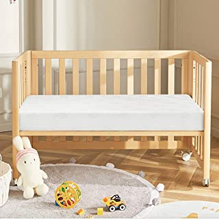 baby bed mattress springs