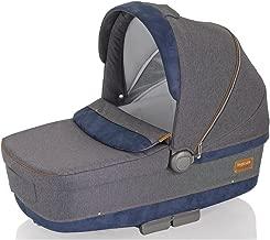 inglesina quad stroller & bassinet