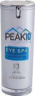lemongrass spa eye cream