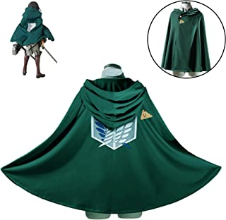 Halloween Fashion Cloak Cape Hooded Cosplay Costume Clothes