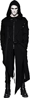 Best gothic jacket mens Reviews