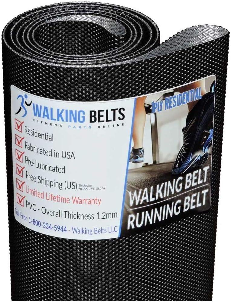 Seattle Mall WALKINGBELTS Walking Belts LLC - 35% OFF Walk Treadmill 1400.1E Trimline