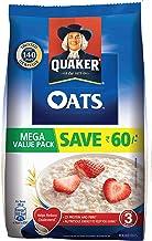 Quaker Oats Pouch, 2 kg