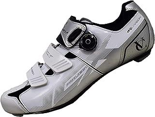 VeloChampion VCX Chaussures Cyclistes (Paire) avec Semelles Fibres de Carbone Cycle Shoes