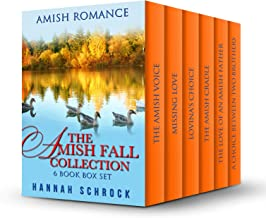 The Amish Fall Collection (6 Book Box Set) (English Edition)