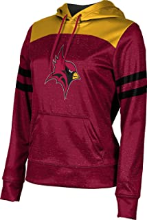 St. John Fisher College Girls' Pullover Hoodie, School Spirit Sweatshirt (Gameday)