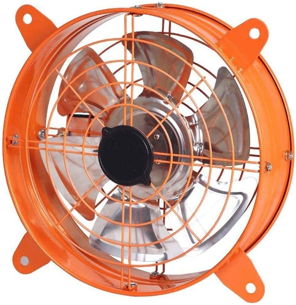 YCZDG Strong Exhaust wholesale Extractor Fan Mount Wall Fa Sales results No. 1 Ceiling